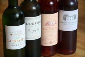 Planet Bordeaux Wines