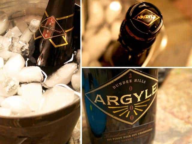 Open That Bottle Night 2012 – Argyle Winery Knudsen Vineyard Brut 2000