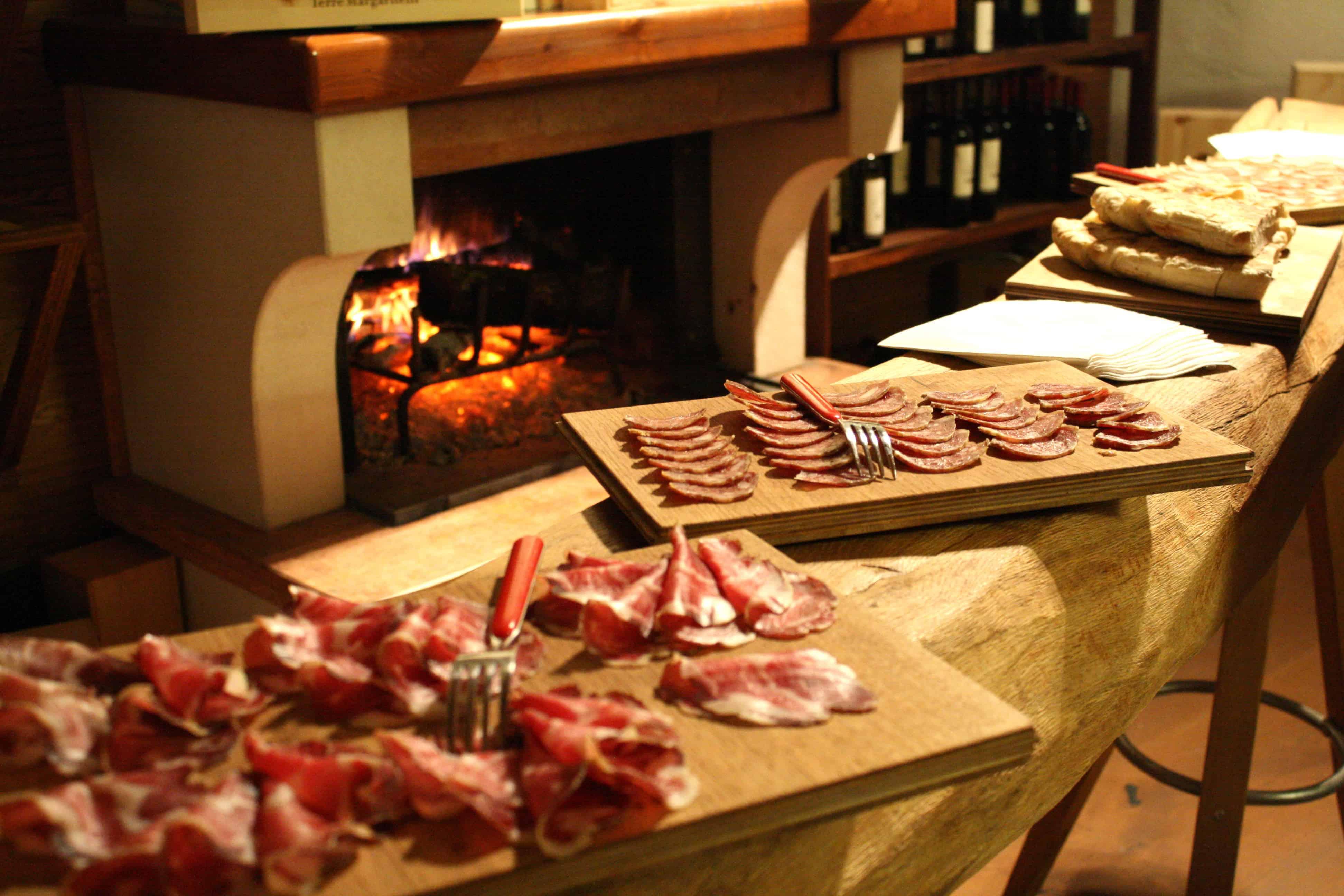 Terre Margaritelli Winery – Umbrian Hospitality (extended version)