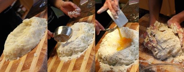 Makin' Gnocchi – The Recipe