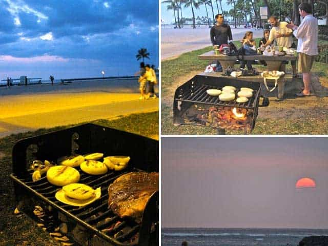 Steak, Hawaiian Sunsets, and Why Summer Needs to be Here Now