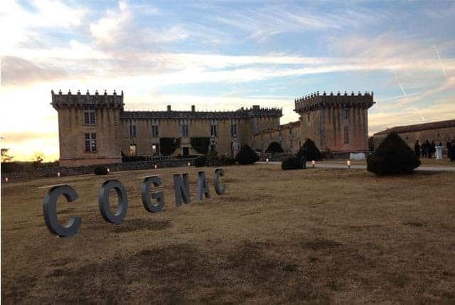 Cognac Auction Site