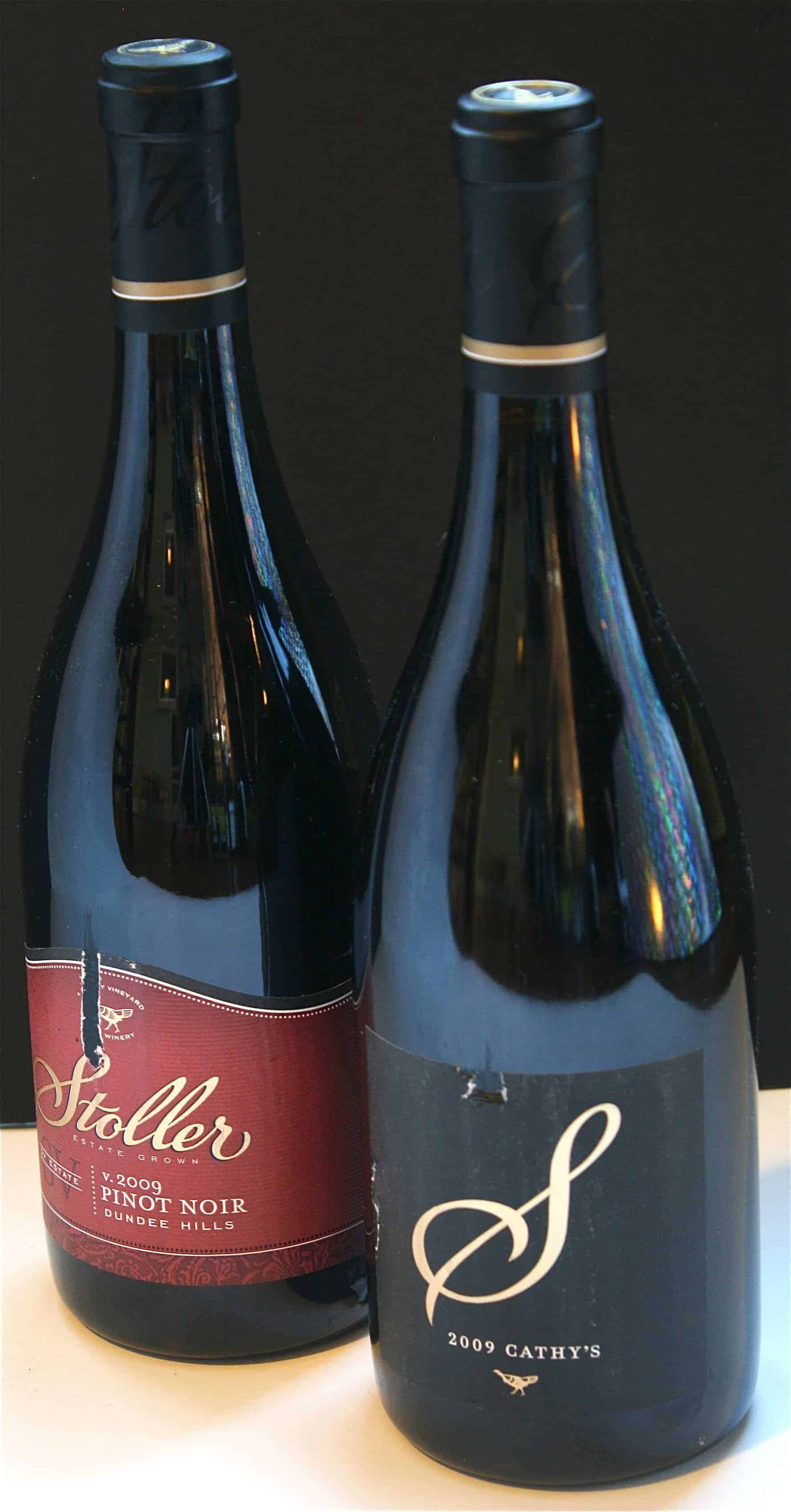 Oregon Pinots are far from boring. Meet Stoller Family Estate.