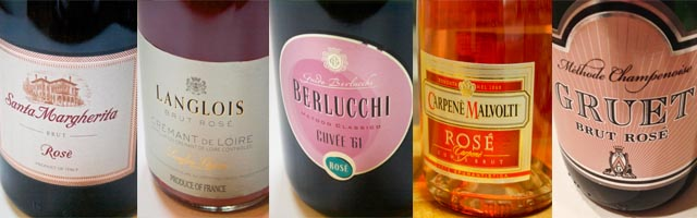 Sparkling wines for the other 364 days a year