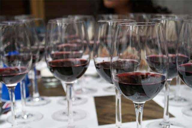 Snooth PVA Ribera del Duero Wine Tasting