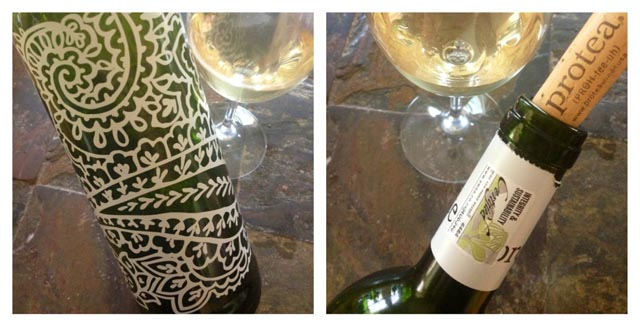 2012 Protea Chenin Blanc, South Africa