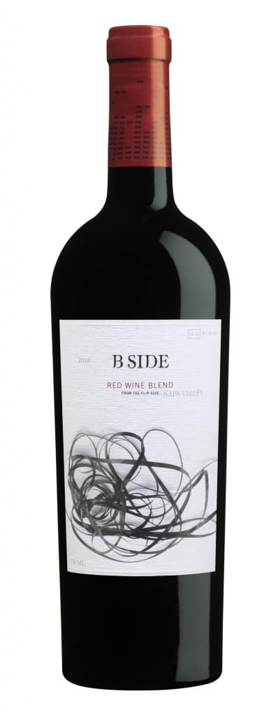 Bside Red bottle 001