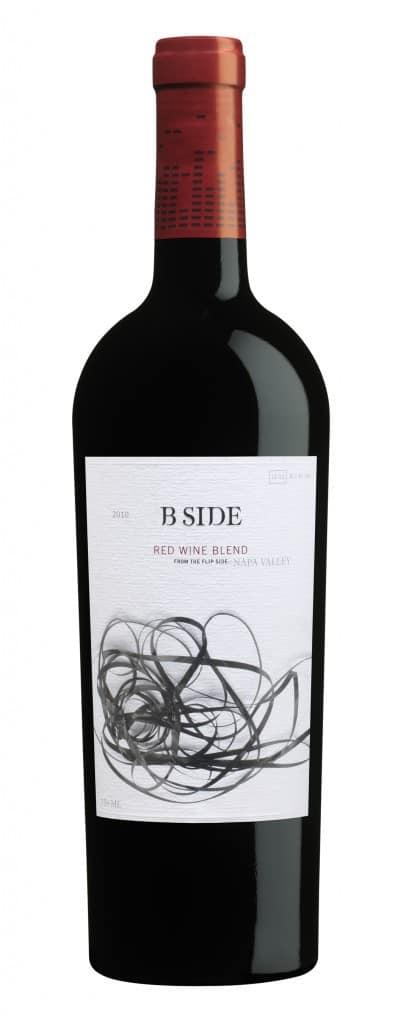 Bside Red bottle 001