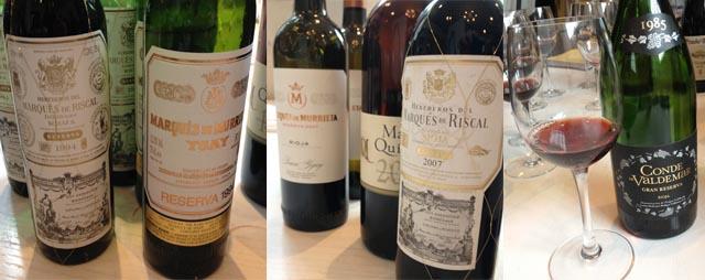 Snooth PVA Aged Wines of Rioja