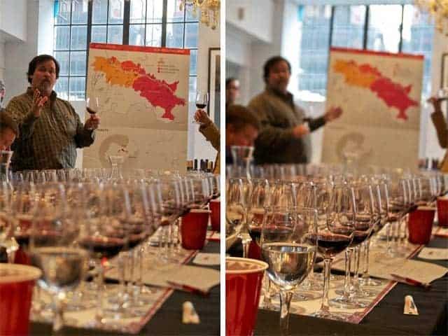 Snooth PVA Wines of Rioja