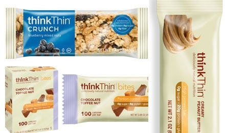 thinkThin WellnessBox