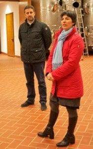 Paolo & Allesandra Comelli