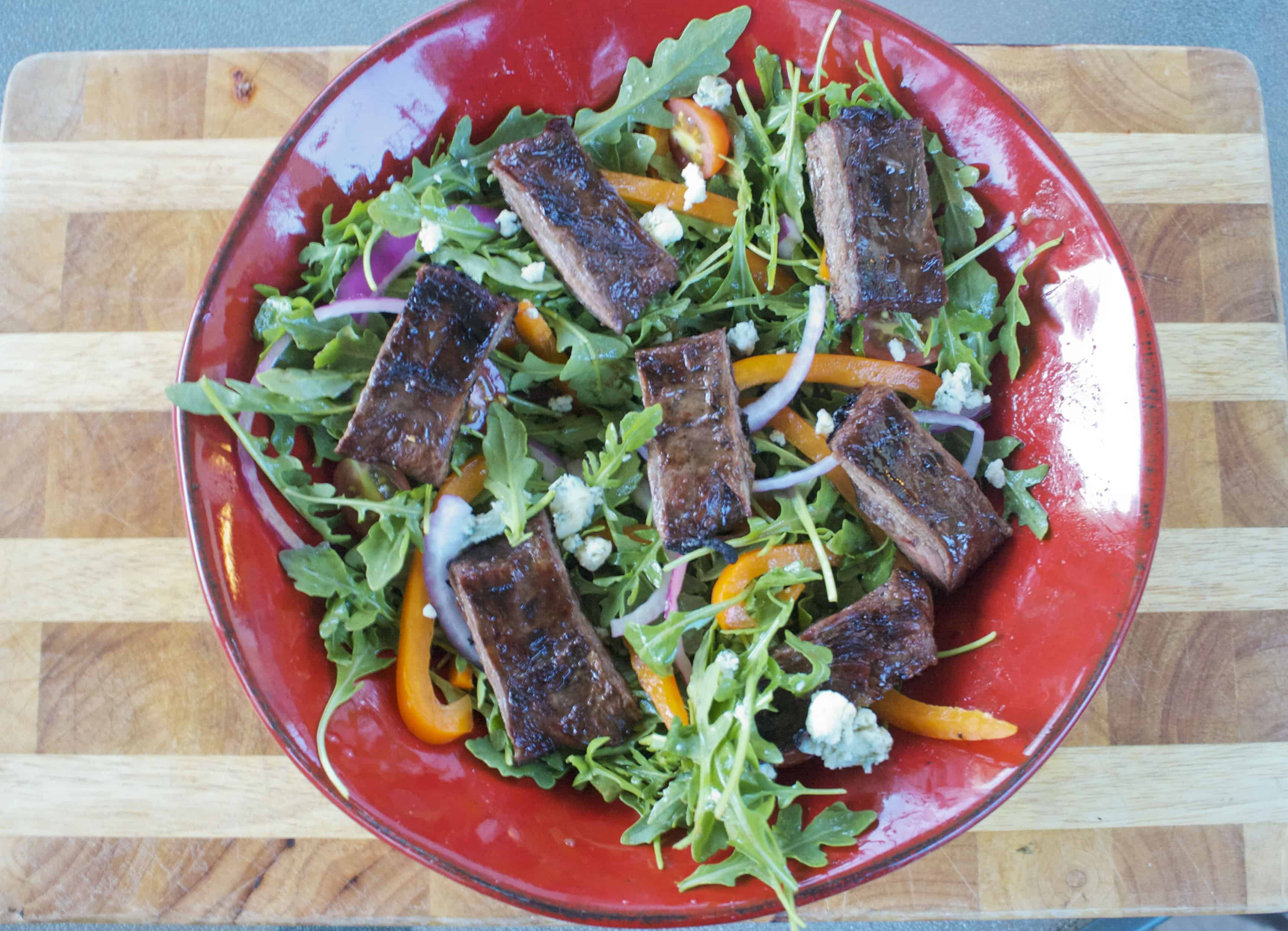 Recent Articles — Marinated Skirt Steak Recipe & Wine Pairing