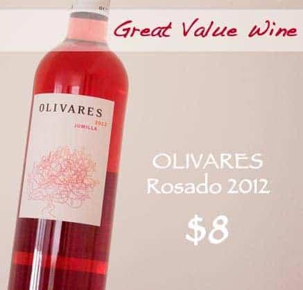 Olivares Rosado 2012