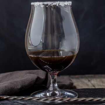 How to make a Spanish Carajillo…
