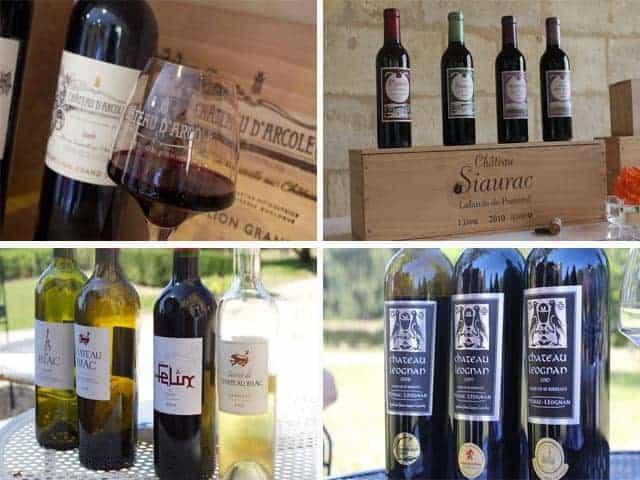Bordeaux The Wines - Vindulgeblog.com