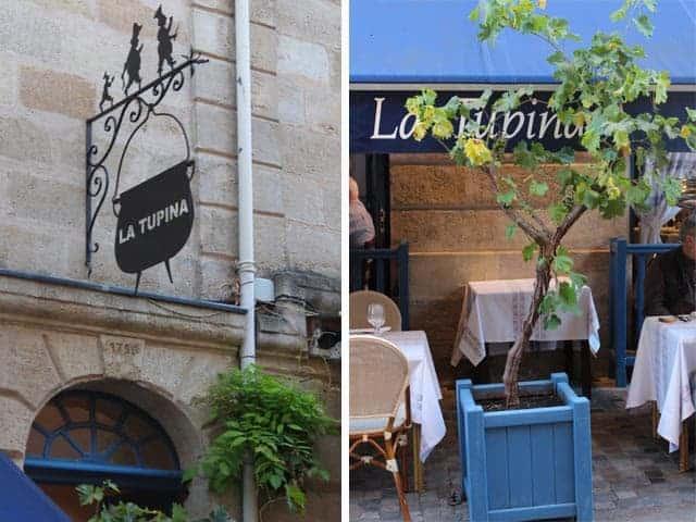La Tupina - Vindulgeblog.com