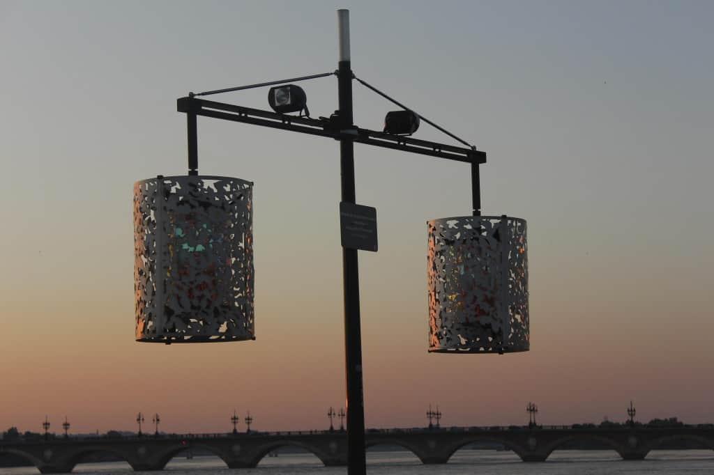 Bordeaux sunrise 2