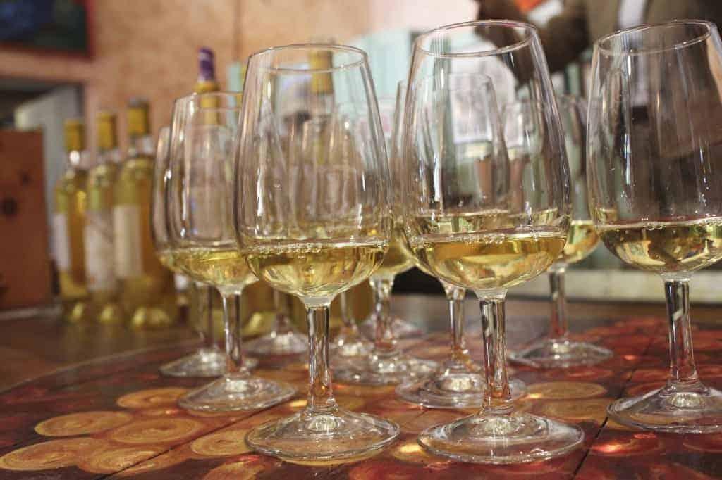 Chateau Piada wines 2
