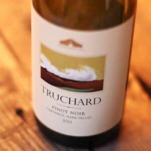 2011-Truchard-Pinot-Noir