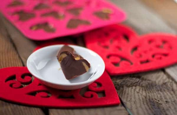 homemade-heart-shaped-peanut-butter-cups
