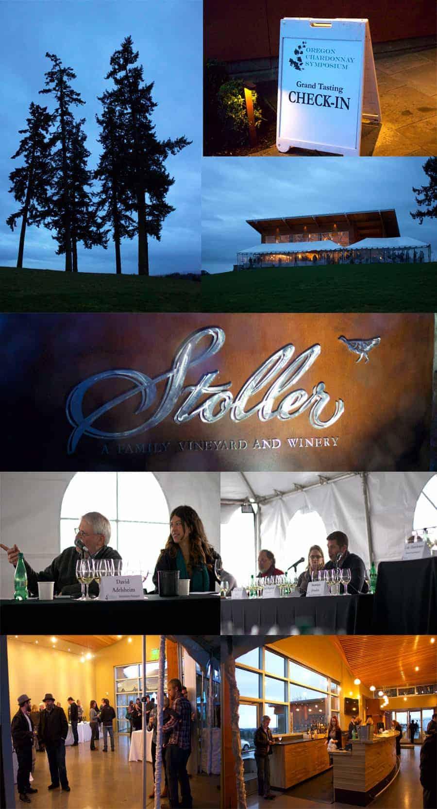 The 2014 Oregon Chardonnay Symposium – What is the future of Oregon Chardonnay?