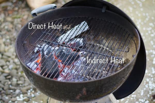 Direct Heat vs Indirect Heat