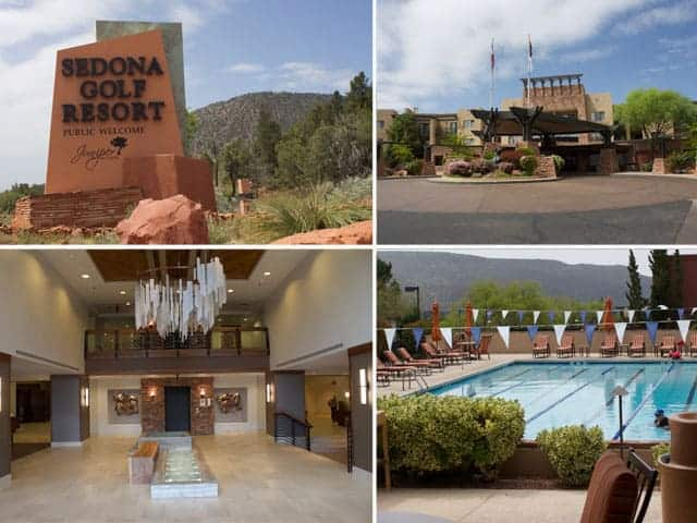 Hilton Sedona Golf Resort and Spa