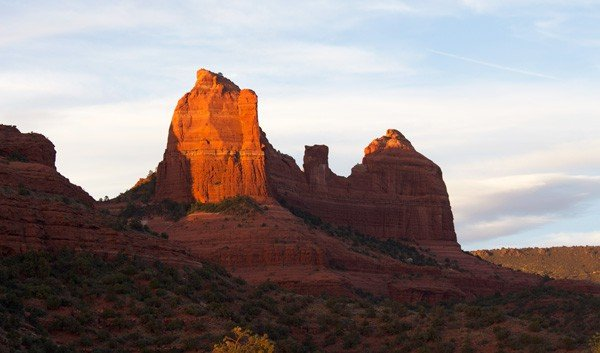 Sunset-over-Sedona