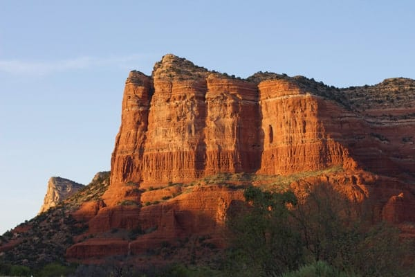Views from Sedona Arizona
