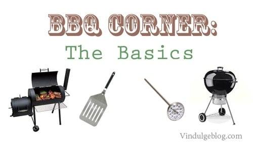 BBQ-Corner-BBQ-Basics