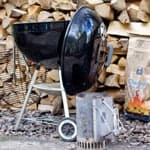 BBQ Corner -- How to light a charcoal grill without lighter fluid
