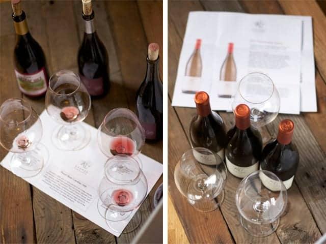 Kramer Vineyards Virtual Tasting