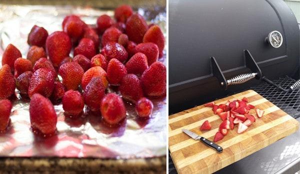 Smoking-Strawberries