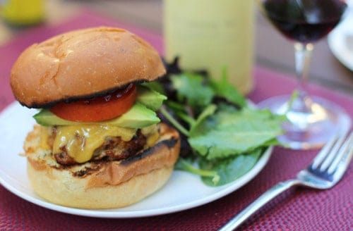 BBQ Corner (part 10) – How to add incredible flavor to grilled burgers