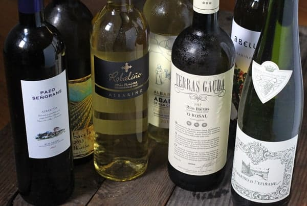 6 Albariño wines to try