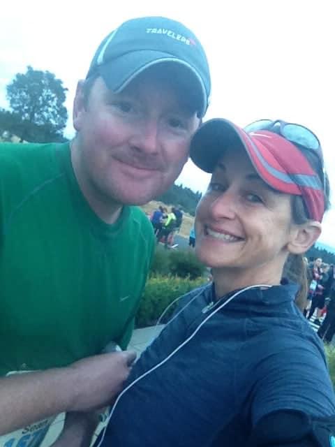 Oregon Wine Country Half Marathon Recap