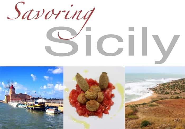 Savor-Sicily