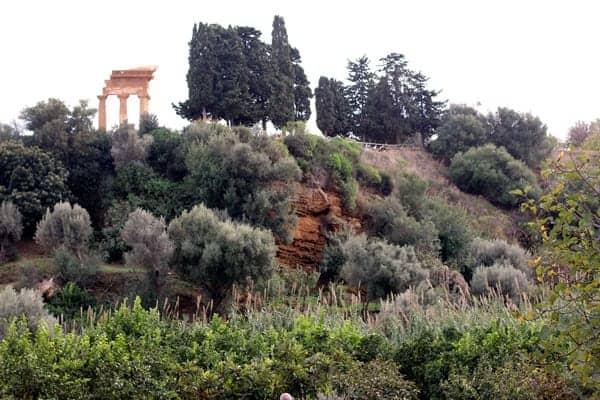 Kolymbetra Gardens, Sicily, Italy