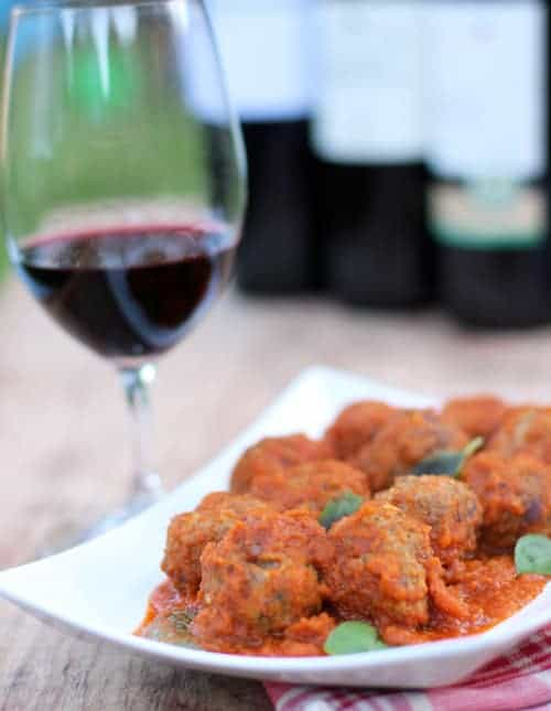 Recent Articles — Sicilian Meatballs on Wine4.Me