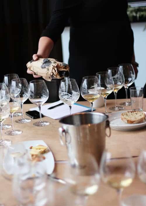 Oregon-Chardonnay-Symposium-Blind-Tasting