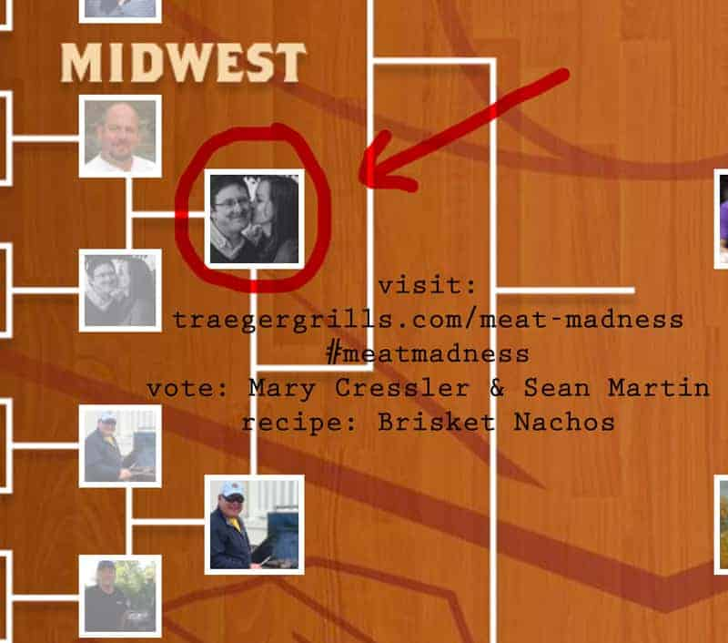Sweet 16 Meat Madness