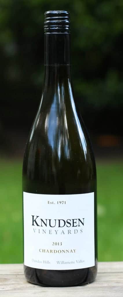 Knudsen Vineyards 2013 Chardonnay