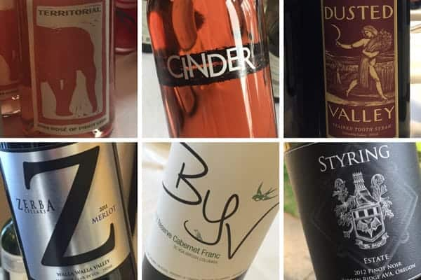 New wine discoveries from the 2015 Northwest Wine Summit