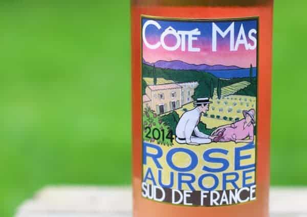 Paul Mas Coté Mas Aurore Rosé