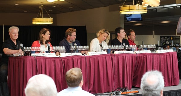 Does Vine Age Matter -- Seminar at IPNC
