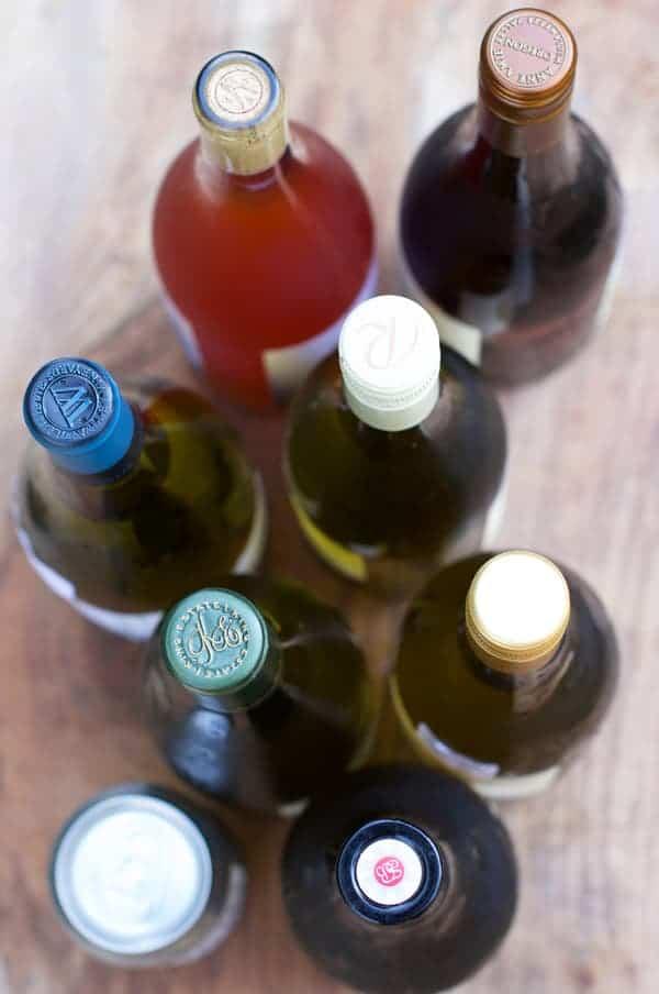 Oregon Pinot Gris