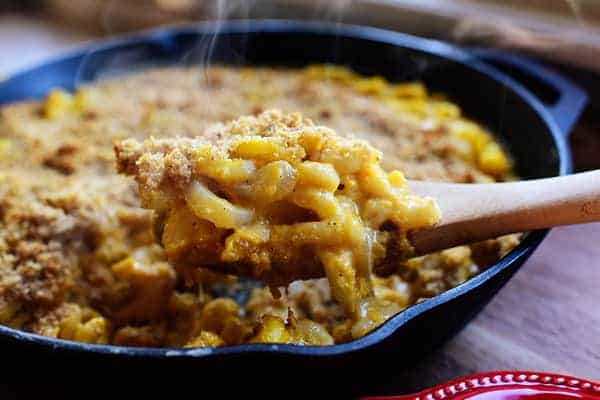 Butternut Mac and Cheese from The Pioneer Woman