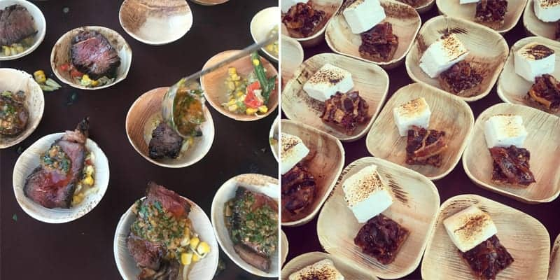 Feast Portland, Smoked!