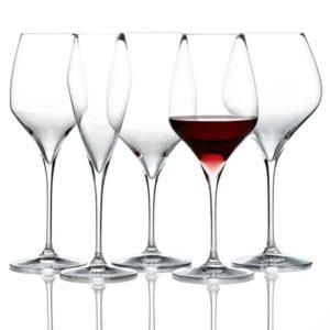 Best Stemware for Wine